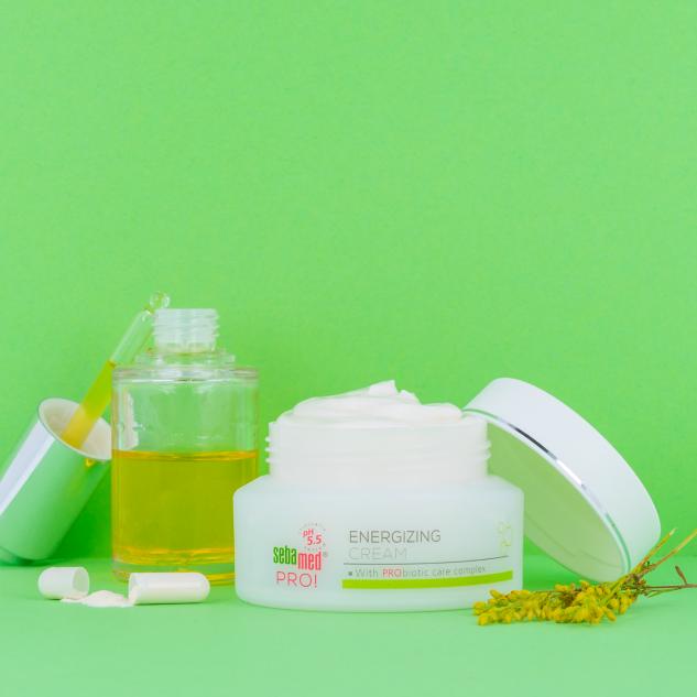 Sebamed pro energizing cream