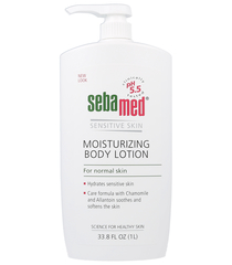 Moisturizing Body Lotion - 1000 ml