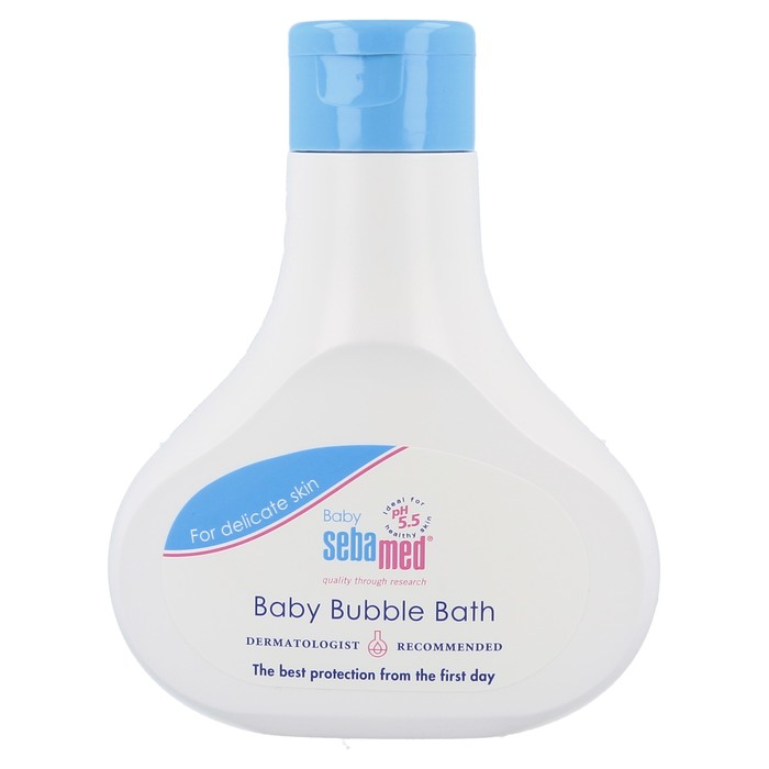 Baby Bubble Bath - 200 ml