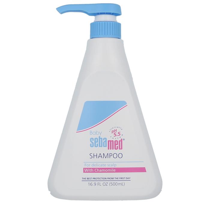 Children's Shampoo - 500 ml