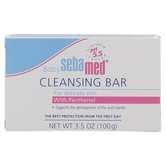 Baby Cleansing Bar - 100 grams