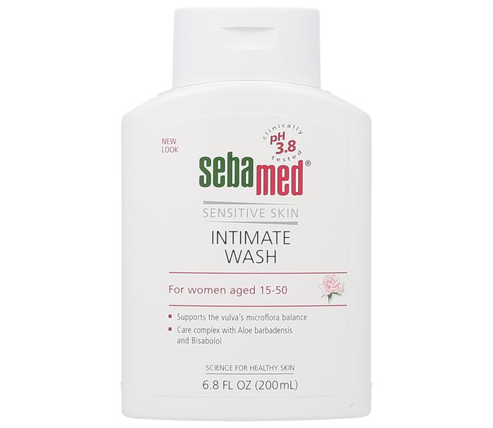 Feminine Intimate Wash - 200 ml