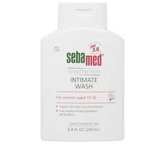 Feminine Intimate Wash - 200 ml
