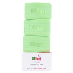 3 Pack Cleansing Bar - 300 g