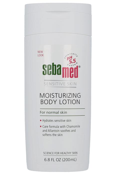 Moisturizing Body Lotion - 200 ml