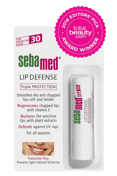 Lip Defense
