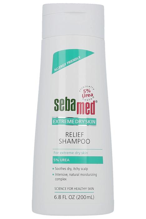 Extreme Dry Skin Relief Shampoo 5% Urea - 200 ml