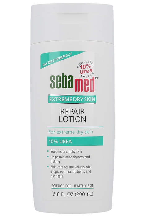 Extreme Dry Skin Repair Lotion 10% Urea - 200 ml
