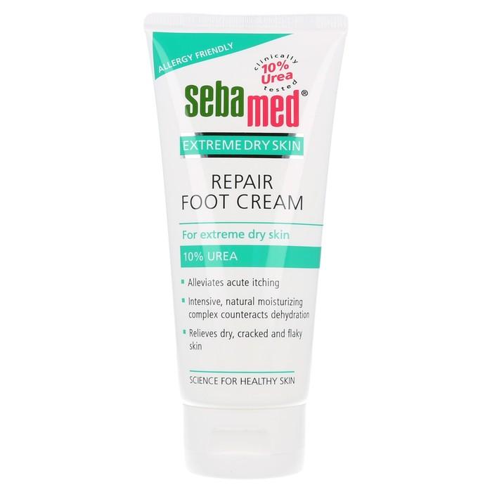 Extreme Dry Skin Repair Foot Cream 10% Urea - 100 ml