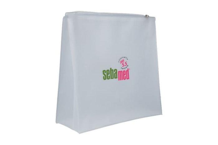 Sebamed Toiletry Bag - 3 pack