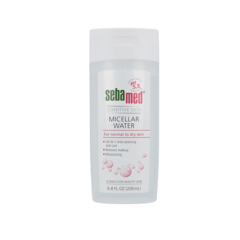 Micellar Water for Normal to Dry Skin - 200 ml