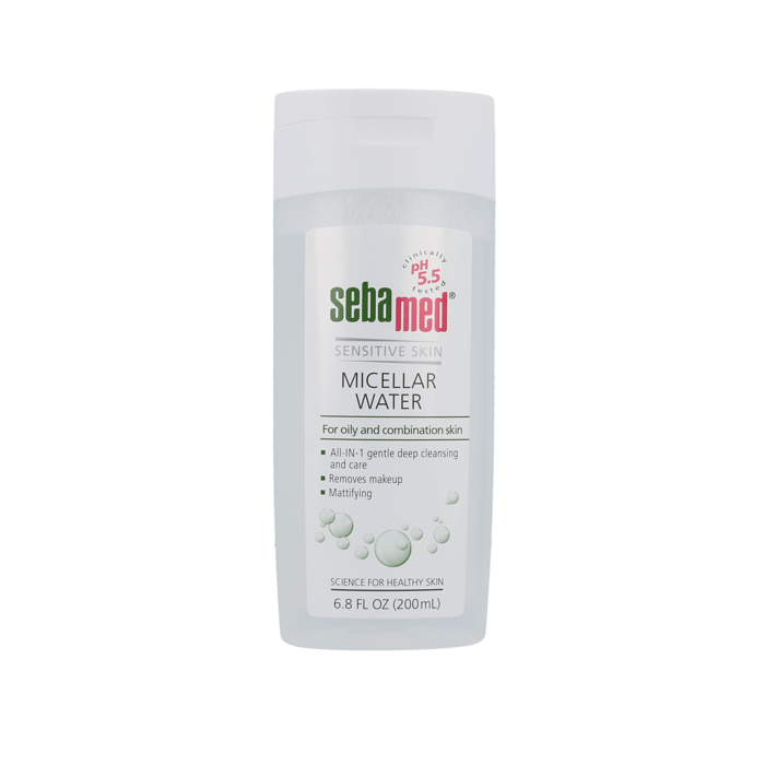 Micellar Water for Oily & Combination Skin - 200 ml