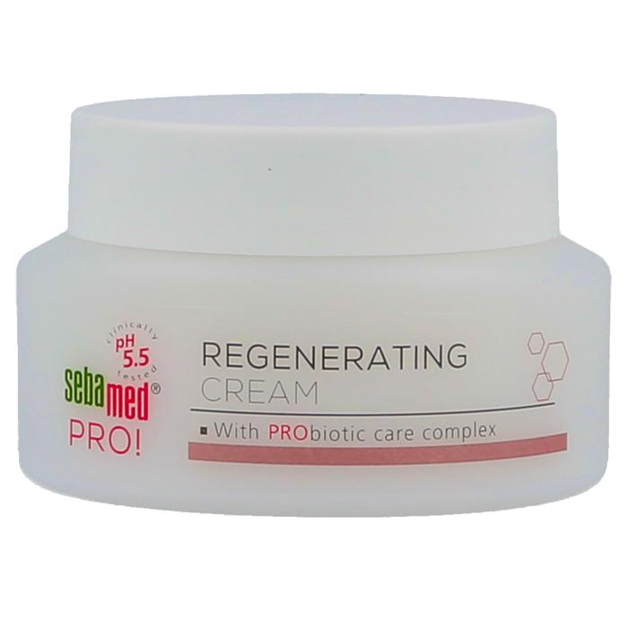 Sebamed Pro!  Regeneration Cream  50ml