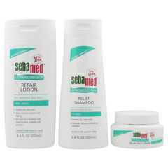 Sebamed for Extreme Dry Skin with UREA