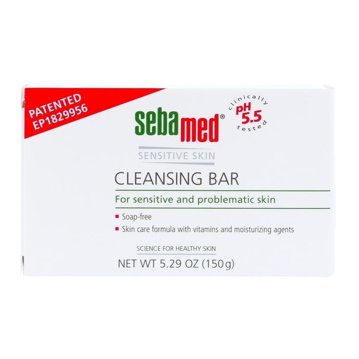 Cleansing Bar - 150 g
