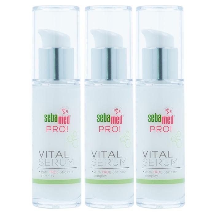 PRO! Vital Serum 3-Piece Set