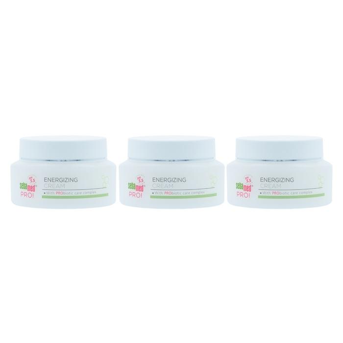 PRO! Energizing Cream 3-Piece Set