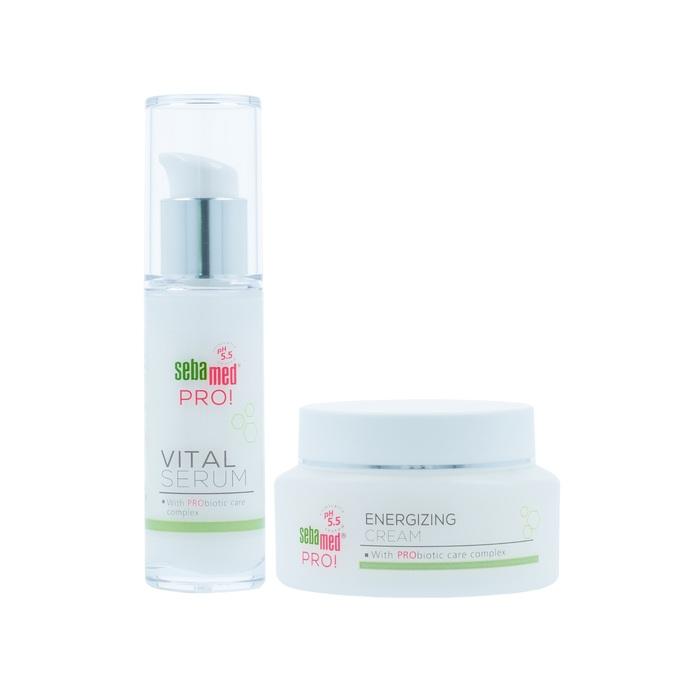 Vitalize Duo